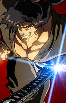 86457 - Ninja Scroll 1080p Dual Audio BD x265 10bit