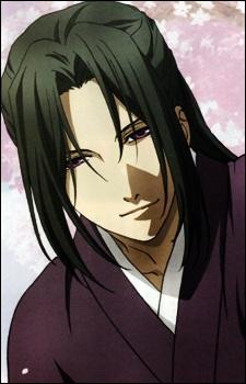 Toshizou Hijikata