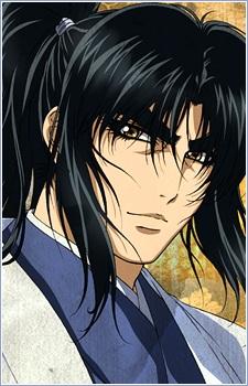Gennosuke Kouga