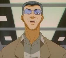 Megumi's Manager