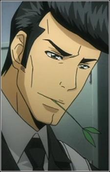 Kusakabe, Tetsuya