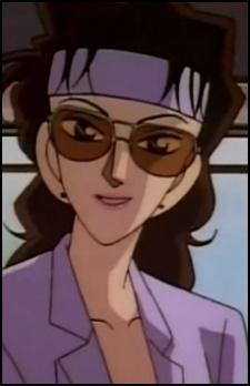 Kamijou, Hideko
