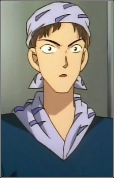 Hajime Okita
