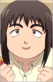 Jinko Komori