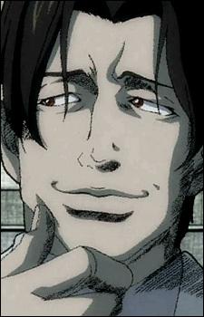 Kyuushiro Yumeno