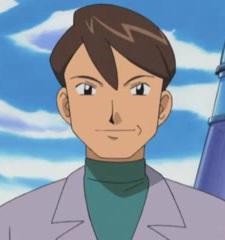 Captain Kusunoki