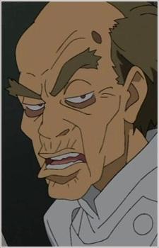 Asahina, Masayoshi