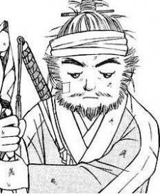 Yunshi's master
