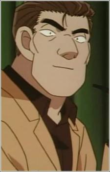 Chikaishi, Tetsuo