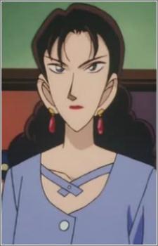 Kurokawa, Mina