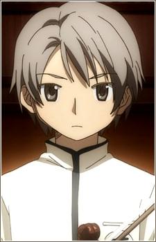 Kyousuke Kamijou