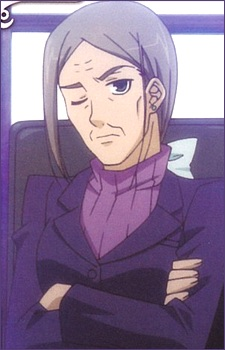 Todo, Kaoru