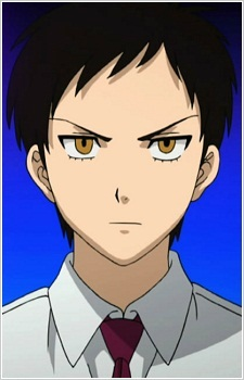 Tsubaki, Sasuke