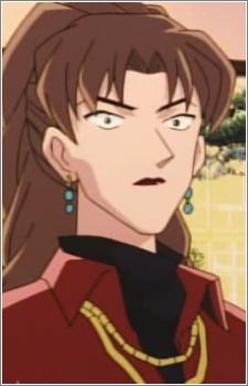 Daimon, Kayoko