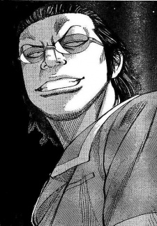 Asao Sakurada