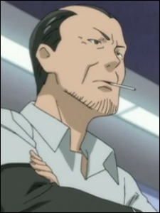 Satoru Nanpo