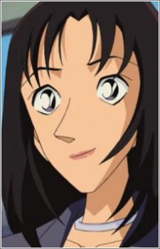 Midori Kuriyama