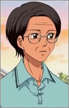 Father Tokunaga