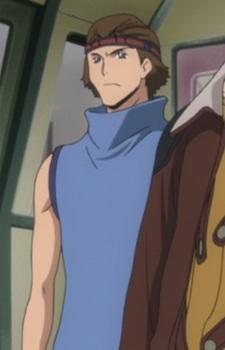 Yoshida, Tooru