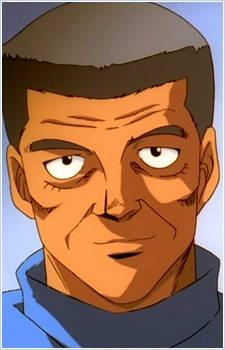 Nakadai Coach