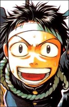 Shinichi Fukuda