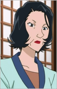 Inubushi, Takako