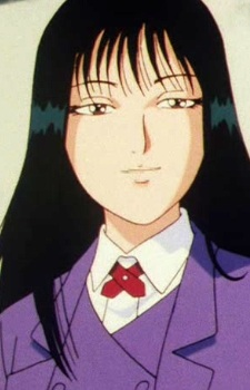 Ruiko Sakuragi