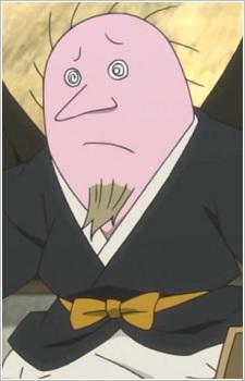 Small Tengu