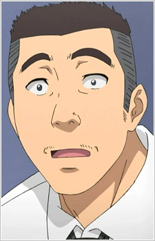 Father Onizuka