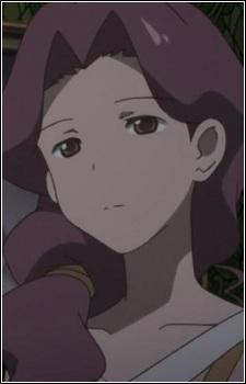 Motomiya, Mother