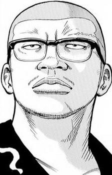 Shinsuke Nakajima