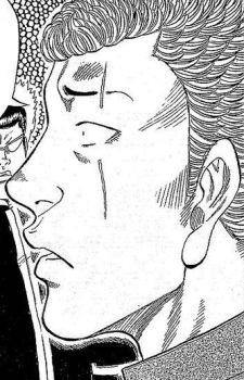 Tooru Akagi