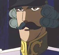 Dagout, Colonel