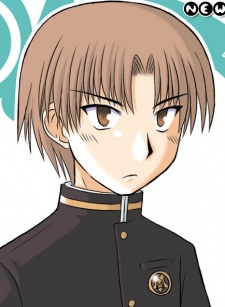 Kouta Kakitsubata