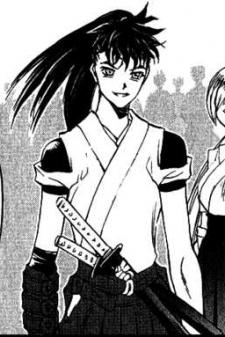 Kazuma Tokugawa