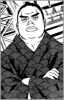 Goudabayashi, Kiyoshi