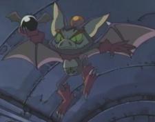 Bat Bomber