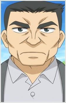 Gantetsu Ishiyama