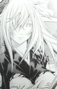 Musashibo, Benkei