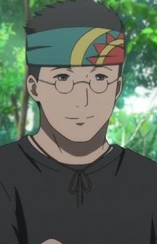 Mizuhiko Ryougoku