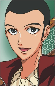 Kentarou Aoi