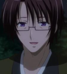 Shinobu Minato