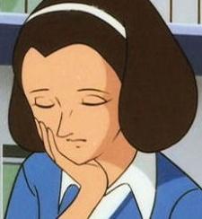 Kayoko Takeichi