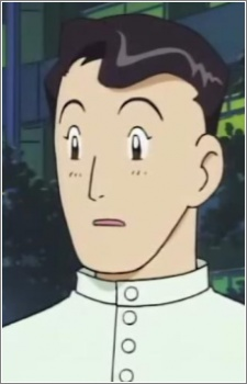 Tachikawa, Keisuke