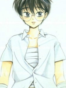 Saizou Oku