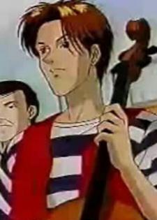 Taketo Igarashi