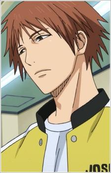 Kawase, Youhei