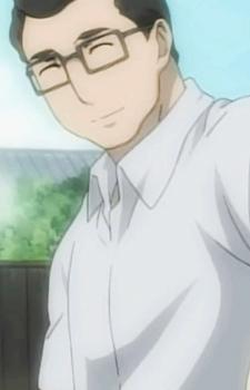 Takemitsu Tanashi