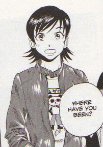 Itsuki Asagi