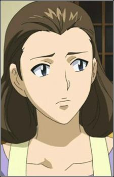 Shimizu, Mother